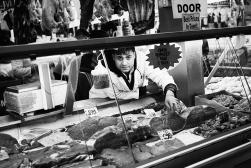 Fancy a Butcher's... L1018913B