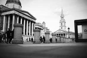 Trafalgar Square London L1019507