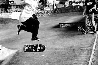 London Skateboarding L1032933