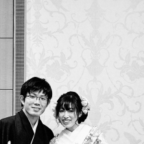 20160214 Yoshiki and Eri Wedding L1043387 B resized